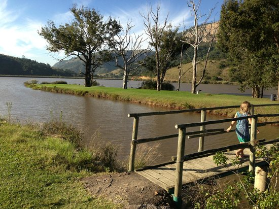 Lake Eland Game Reserve: Picnic