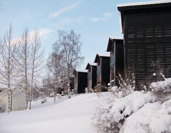 Undersaker, Sweden: Hedmans Fjalby