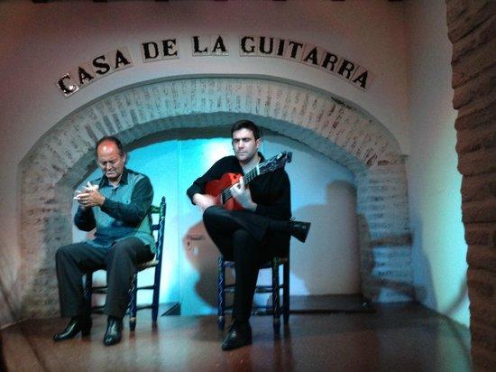 Casa de la Guitarra - Picture of Casa de la Guitarra ...