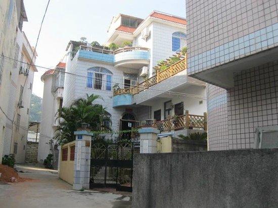 Xiao Shi Guang Inn: 外観
