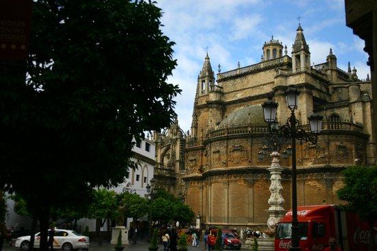 Catedral de Sevilla: Cattedrale