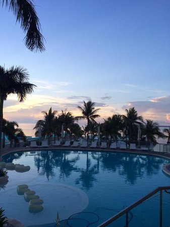 Movenpick Hotel Mactan Island Cebu: Breathtaking!
