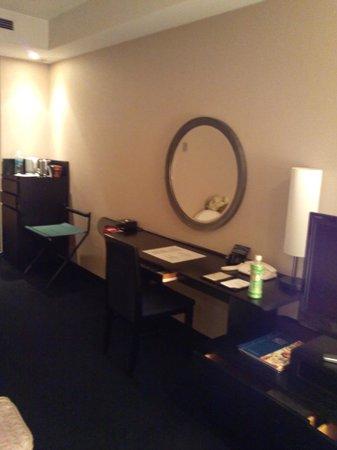 Hotel Granvia Kyoto : ツインベッド