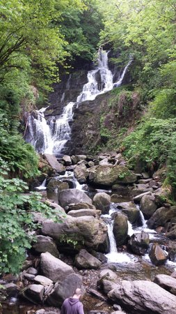 Torc Waterfall: Beautiful