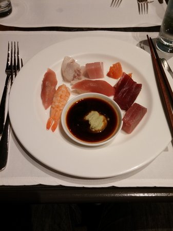 Grand Hyatt Seoul : Buffet