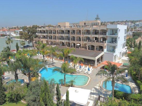 Photo of Anesis Hotel Ayia Napa