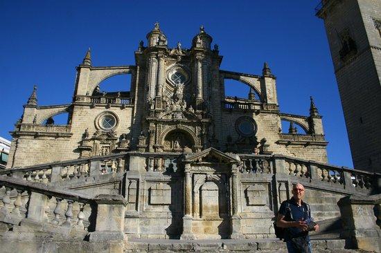 Catedral de Jerez de la Frontera : Cattedrale, Jerez