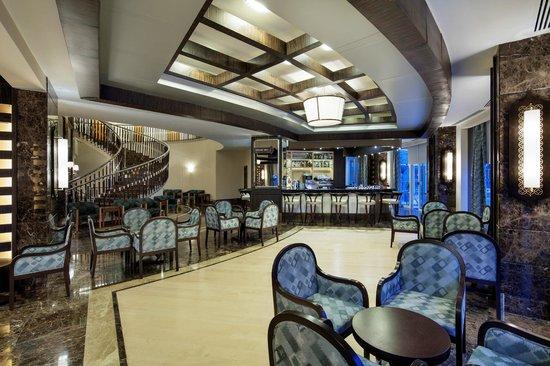 Liberty Hotels Lara - Lobby Bar