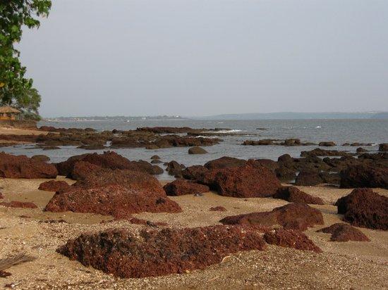 Odxel Beach