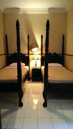 Adirama Beach Hotel: Second room