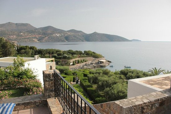 Sensimar Minos Palace: Room view
