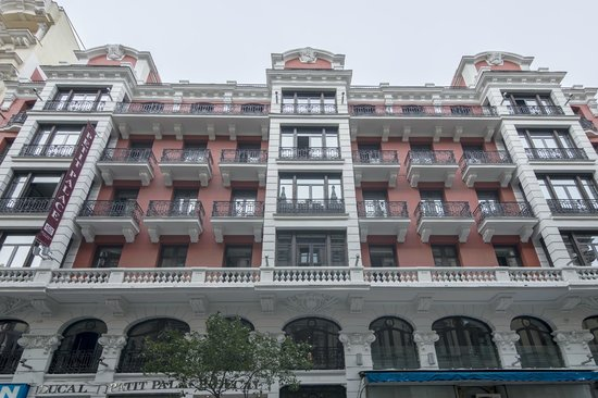 Photo of Petit Palace Ducal Hotel Madrid