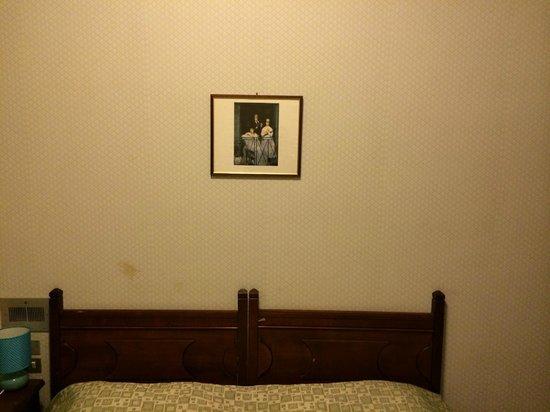 Prati Hotel: Un Velazquez