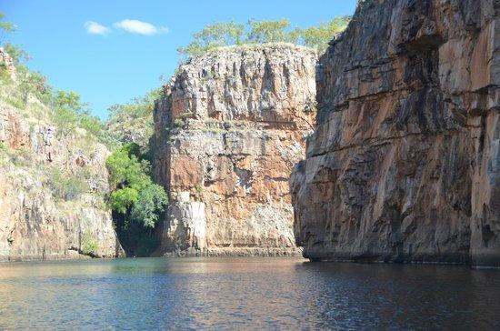 Nitmiluk Tours - Day Tours: beautyful gorge