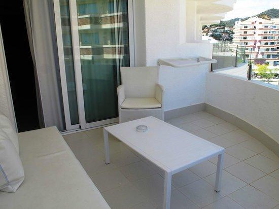 ALEGRIA Mar Mediterrania: Room terrace