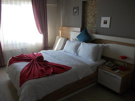 Rafo Hotel : Room 502