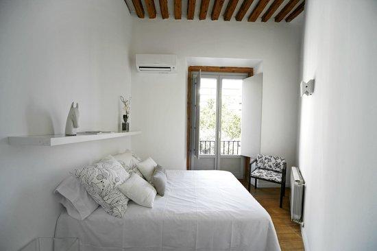 Apartamentos Central Suites Gavirental: HABITACION