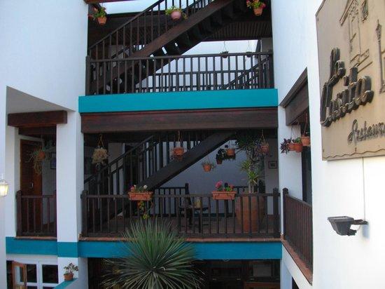 La Casita Hotel: Hotel la Casita