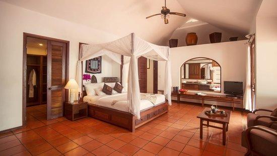 Victoria Phan Thiet Beach Resort & Spa: Villa