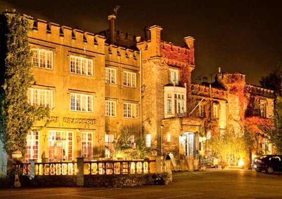 Castle Hotel Ryde Isle Of Wight Review