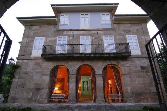 Posada Villa Esperanza: Fachada principal