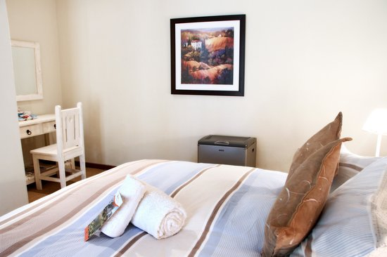 Kelvin Grove Guest House: Double Guest Room