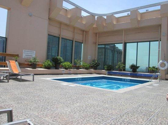 Sheraton Mexico City Maria Isabel Hotel: Pool