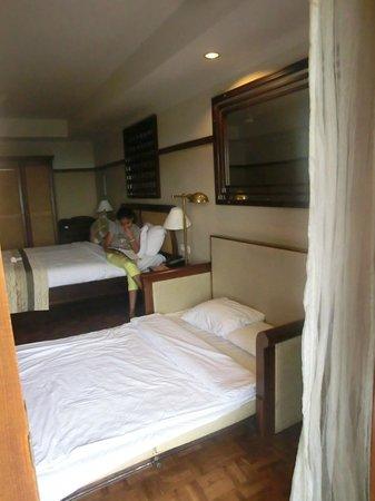 Club Mahindra Munnar: room