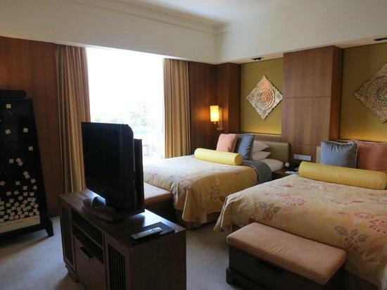 Shangri-La Hotel, Chiang Mai: 8