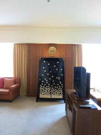 Shangri-La Hotel, Chiang Mai : 11