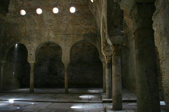 El Banuelo: Banuelo, Granada