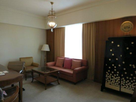 Shangri-La Hotel, Chiang Mai : 10