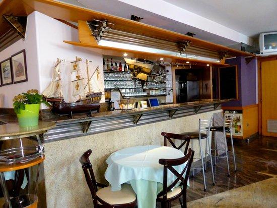Restaurant Katedralis: Bistro Bar