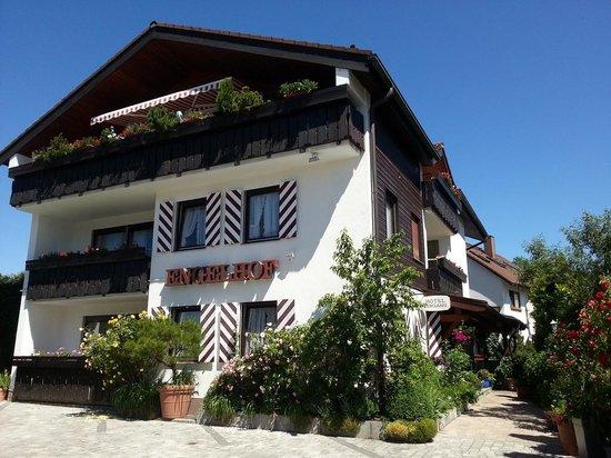 Hotel Engelhof
