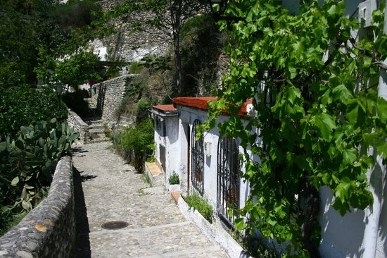 Sacromonte, Granada