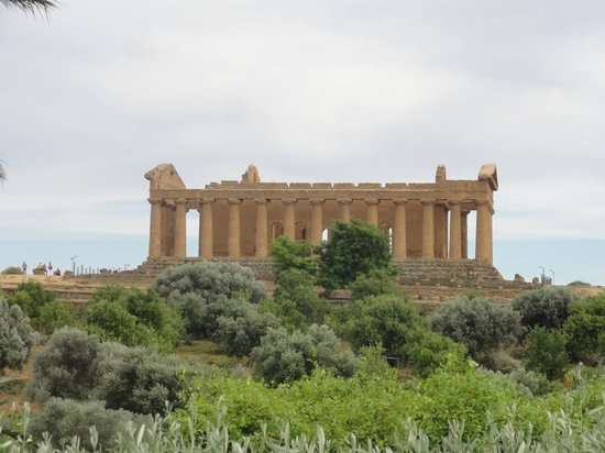 Sicily Travelnet Private Tours: Valle dei Templi