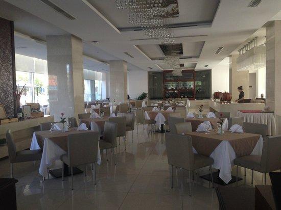 TTC Hotel Premium - Michelia : Ресторан для завтрака