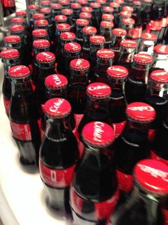 World of Coca-Cola: Coca
