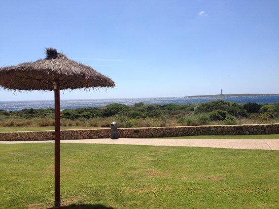 Insotel Punta Prima Resort & Spa : View from 5507