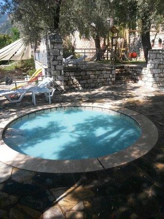 Loryma Resort: Kinderpool