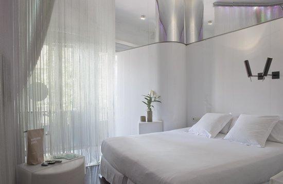 chic&basic Born Hotel: Doble estándar