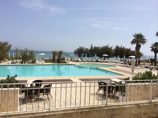 Canne Bianche Lifestyle & Hotel : Aperitivo ..
