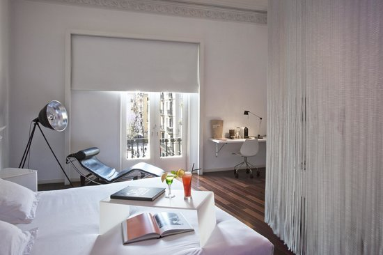 chic&basic Born Hotel : Doble deluxe