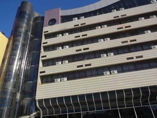 Continental Inn Hotel: apartamentos