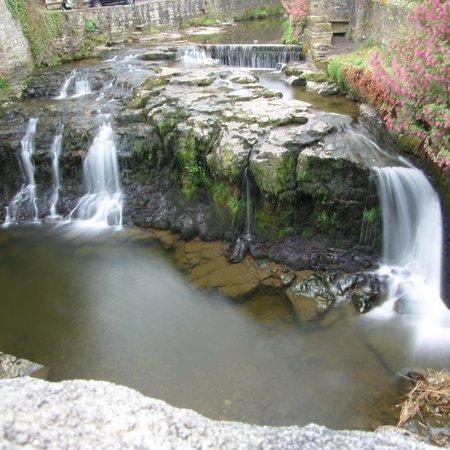 Aysgarth Falls: Yorkshire Dales