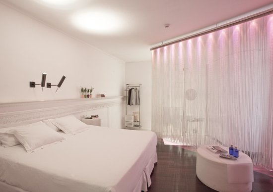 chic&basic Born Hotel : Doble interior