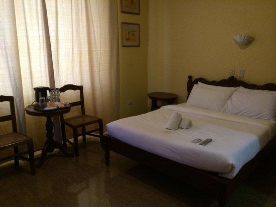 Gordion Hotel : Bedroom