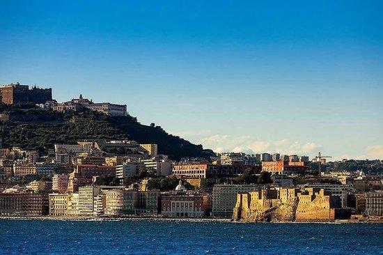 Guide Turistiche Napoli