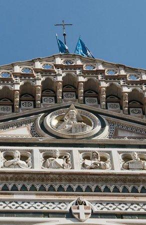 Centro Storico: Florenz Altstadt