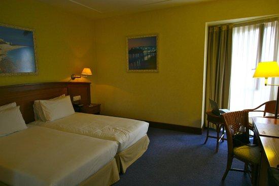 Foto de 7 islas hotel madrid hotel siete islas hall - Hotel siete islas madrid ...